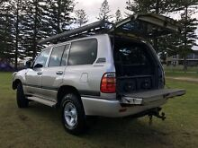Toyota Landcruiser GXL '100 Series 4WD East Fremantle Fremantle Area Preview