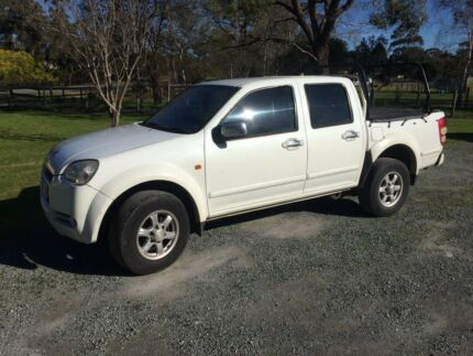2009 Great Wall v240  ute or swap Cranbourne Casey Area Preview