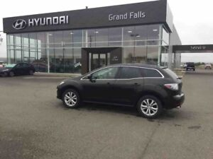 2012 Mazda CX-7 GS REDUCED TO CLEAR !