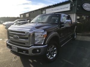 2011 Ford F-250 KING RANCH 4X4