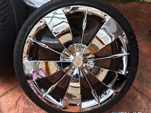 18 inch wheels 5x114.5 Flinders Shellharbour Area Preview