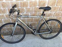 Trek 7.2 FX men's road bike 57cm Beerwah Caloundra Area Preview