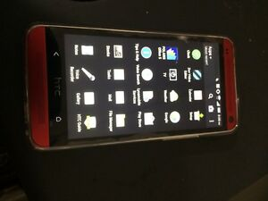 HTC one for sale South Granville Parramatta Area Preview