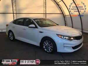 2017 Kia Optima 2017 KIA OPTIMA LX, HEATED GROUP, REVERSE CAM...