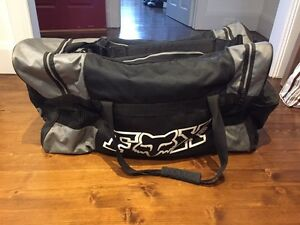 FOX Gear Bag Echuca Campaspe Area Preview