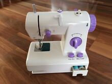 As new mini sewing machine. Portable and easy to use. Strathfield Strathfield Area Preview