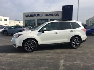 2017 Subaru Forester STUNNING | SUPER CLEAN