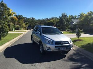 2011 V6 Toyota Rav4 Coomera Gold Coast North Preview