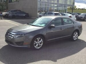 2012 Ford Fusion SE **FRESH TRADE FROM ORIGINAL OWNER**