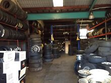 Grippy tyres 54 whitaker st yennora Guildford Parramatta Area Preview