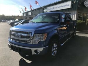 2014 Ford F-150 XLT XTR/BACKUP CAMERA/SUPERCREW/MY SYNC