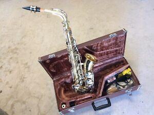 Yamaha Alto Saxophone YAS 23 Alderley Brisbane North West Preview
