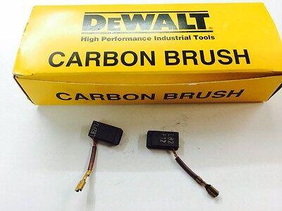Dewalt Sds Rotary Hammer Carbon Brush Set 585475-01