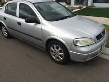 2005 Holden Astra Roxburgh Park Hume Area Preview