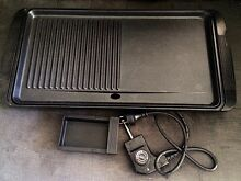 Electric Grill / Griddle 2000W Driver Palmerston Area Preview
