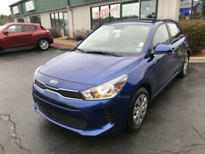 2018 Kia Rio5 LX+ HEATED SEATS/BACKUP CAMERA