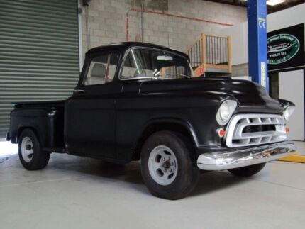 1957 Chevrolet pick up Paradise Campbelltown Area Preview