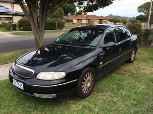 SELL/SWAP 2002 Holden WH HBD Statesman Caprice Ls1, 12 months rego Mulgrave Monash Area Preview