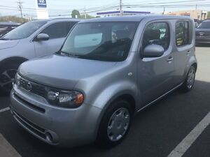 2011 Nissan Cube S Finance for only $94 Bi-Weekly OAC over 60...