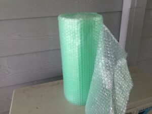 Bubble wrap for moving or storage Gillieston Heights Maitland Area Preview
