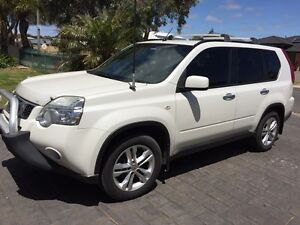 2011 NISSAN X-TRAIL TS TURBO DIESEL AWD SUV MECHANICALLY PERFECT Mawson Lakes Salisbury Area Preview