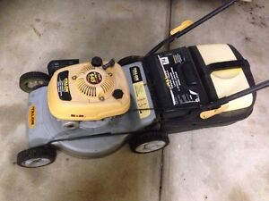 Talon Petrol Mower North Haven Port Adelaide Area Preview