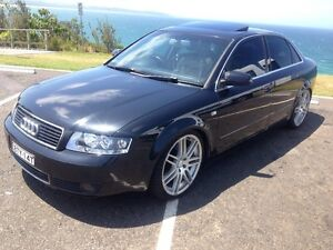 2005 Audi A4 B6 Grafton Clarence Valley Preview