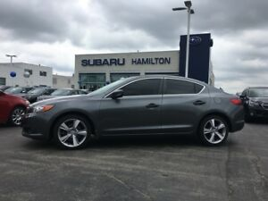 2014 Acura ILX Dynamic ACCIDENT FREE | LEATHER | NAVIGATION