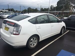 Toyota Prius Bolwarra Heights Maitland Area Preview