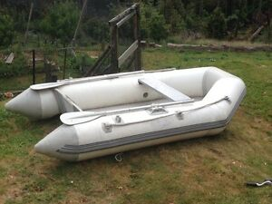 Inflatable tender 2.5m South Hobart Hobart City Preview