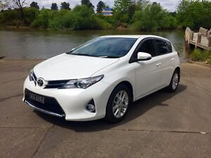 2015 Toyota Corolla Ascent Sport Pitt Town Hawkesbury Area Preview