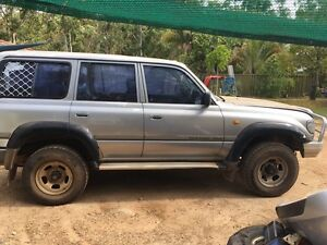 1992 toyota Landcruiser wrecking Henley Brook Swan Area Preview
