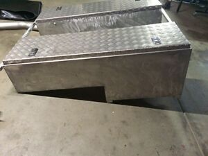 Custom ute Toolboxs !!!! Beachmere Caboolture Area Preview