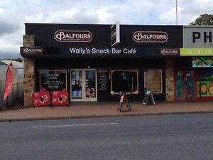 Snack bar Cafe in Magill Magill Campbelltown Area Preview