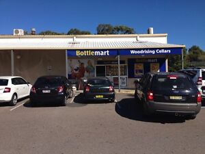 Bottleshop  For Sale. Newcastle Area $398,000+Stock. Negotiable Woodrising Lake Macquarie Area Preview