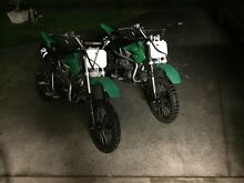 NEED GONE TODAY 2x Tdrpro 125cc Narre Warren Casey Area Preview