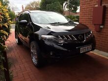2010 NISSAN MUNARO Ti LUXURY SUV & EXCELLENT CONDITION North Adelaide Adelaide City Preview