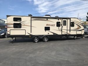 2014 Keystone BULLET ULTRA LITE ( priced to sell! )