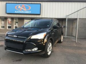 2015 Ford Escape SE NEW TIRES, Leather, Bluetooth