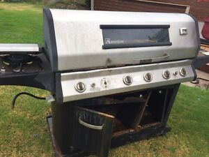BBQ Charlestown Lake Macquarie Area Preview