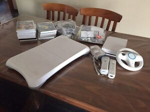 Wii bundle kids West Lakes Shore Charles Sturt Area Preview