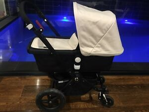 Bugaboo Cameleon 3 2015 - Near NEW Black chassis!!! 1.5 Years Old Balwyn North Boroondara Area Preview