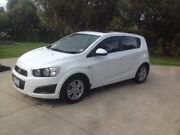 Holden CD barina Anglesea Surf Coast Preview