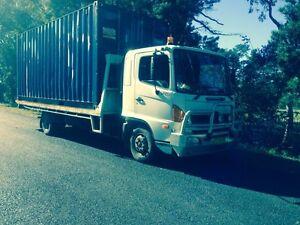 Tilt tray transport any where 24/7 Sydney base Mascot Rockdale Area Preview