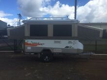 Jayco Eagle Outback Atherton Tablelands Preview