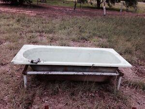 Bathtubs Gilgandra Gilgandra Area Preview
