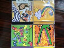 Assorted Children's CDs for Regulation/Sensory Processing Coorparoo Brisbane South East Preview