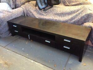 Bulk furniture 10 piece dark brown Seven Hills Blacktown Area Preview