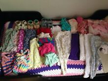 Girls clothes  sizes 0 to 2 Burnside Maroochydore Area Preview