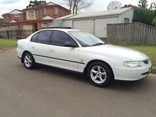 2000 Holden Commodore Auto 3months rego Liverpool Liverpool Area Preview